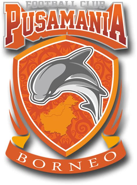 Pusamania Borneo Fc Grey Logo situs resmi borneo fc samarinda