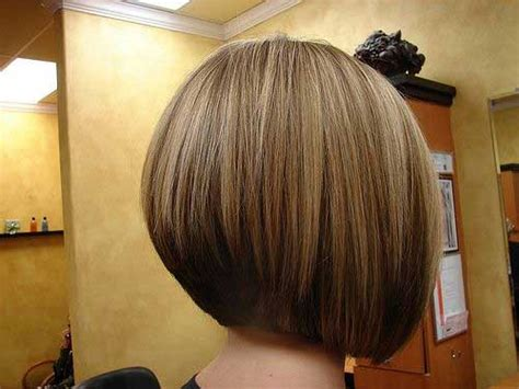 inverted bob both back and side view 25 short inverted bob hairstyles short hairstyles 2017