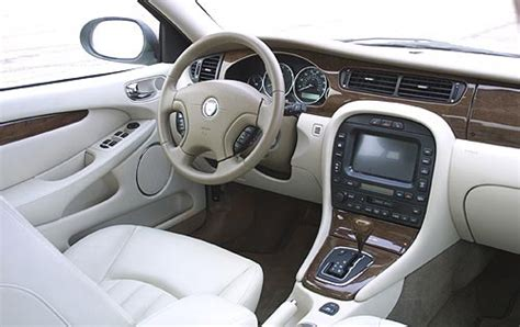 2002 Jaguar X Type Interior by 2002 Jaguar X Type Vin Sajea51c72wc21267