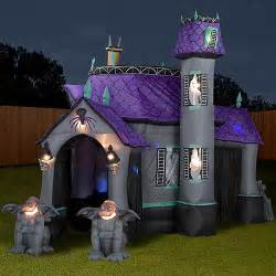 Outdoor Inflatable Halloween Decorations » Ideas Home Design