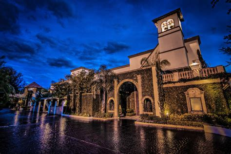Bell Tower on 34th Street   Venues   Weddings in Houston