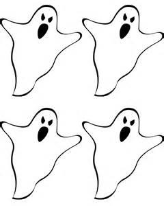 ghost template printable free printable ghost banner liz on call