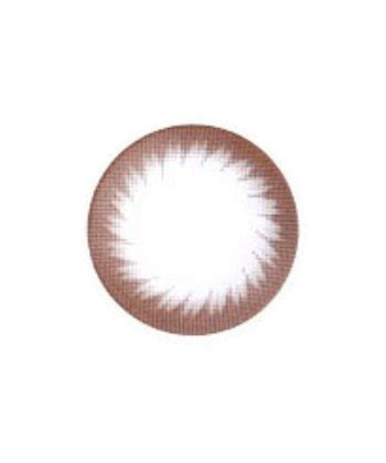 contact lens geo magic color brown bc 102 brown color lens