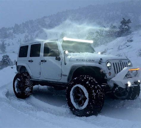 jeep wrangler safaripal snow safaripal go further