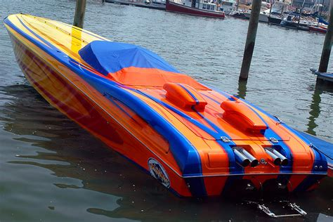 outerlimits boats speed 2 outerlimits photograph by joann vitali