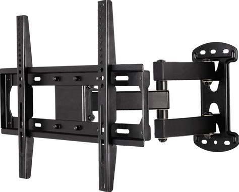 Termurah Hanger Tv Bracket 200 X 200 Vesa For 14 37 Inch Tv high quality swing arm wall mounts tv bracket tv holder ce rohs ul approved fits for 26 55 led