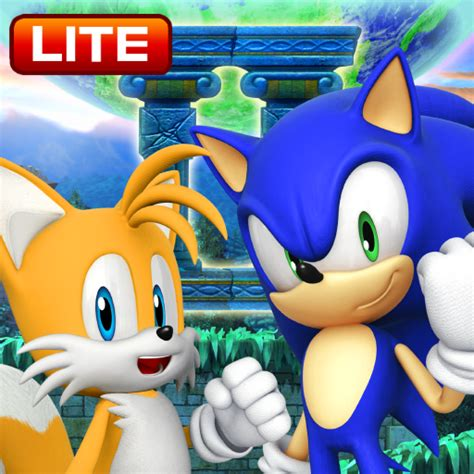 sonic the hedgehog 4 apk sonic 4 episode ii lite apk mod v2 7 apkformod