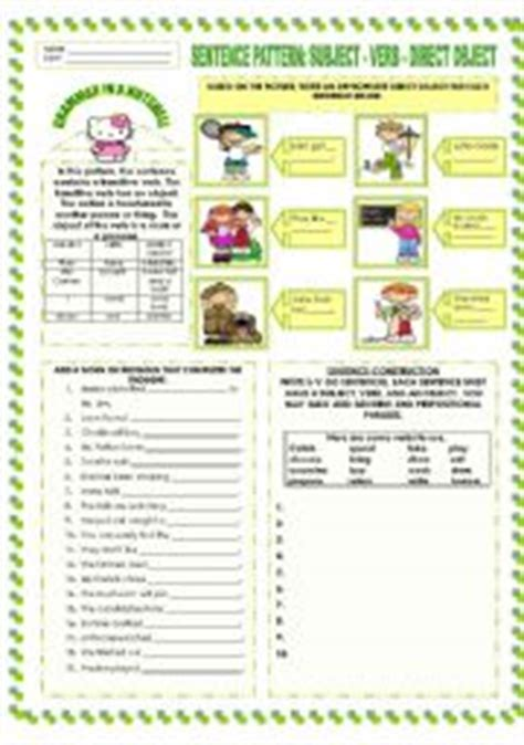 english pattern practice english teaching worksheets sentence patterns