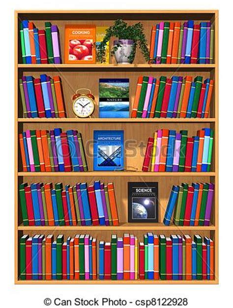 disegni di librerie immagini di legno colorare libreria libri legno