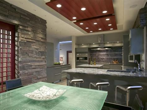 Recessed Ceiling Designs Design Ideas For A Recessed Ceiling