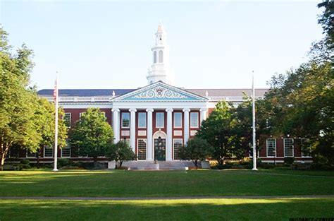Notable Mba Alumni by 10 Best Mba Programs For Minting Billionaires Thestreet