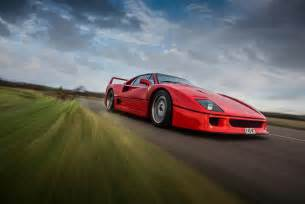 F40 Owners Photo Of The Day Stunning F40 Gtspirit