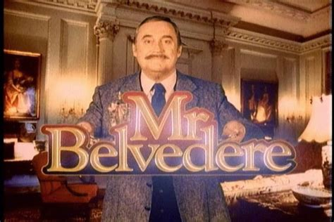 flashback to mr belvedere or quot is more than mere