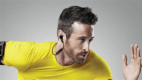running headphones sweat proof headphones   exercise