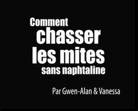 Chasser Les Mites by Chasser Les Mites Sans Naphtaline Pratiks