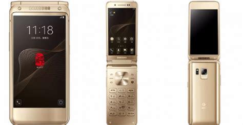 cel mai puternic telefon cu clapeta de la samsung gadget