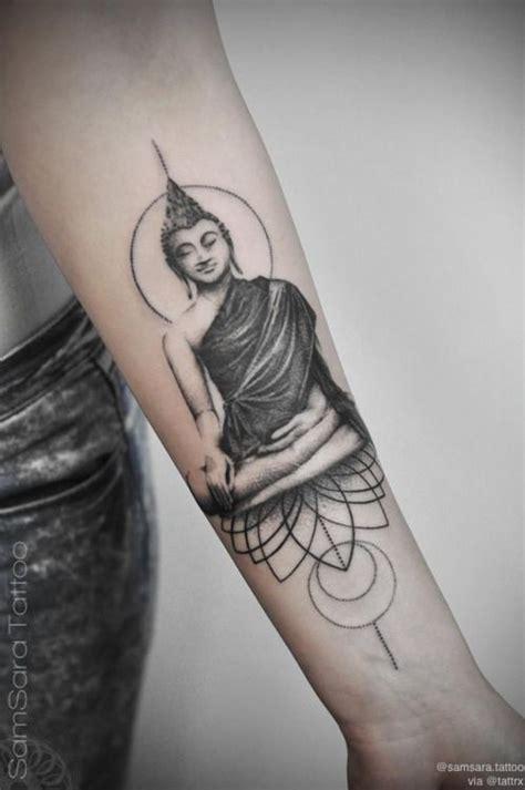 buddha tattoo elaxsir