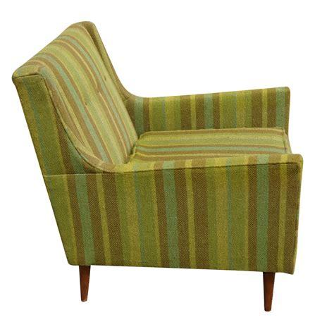 Danish Style Armchair Vintage Mid Century Modern Danish Lounge Arm Chair Ebay