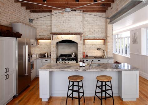 industrial kitchen cabinets industrial kitchen cabinets with ribbon fireplace sink in