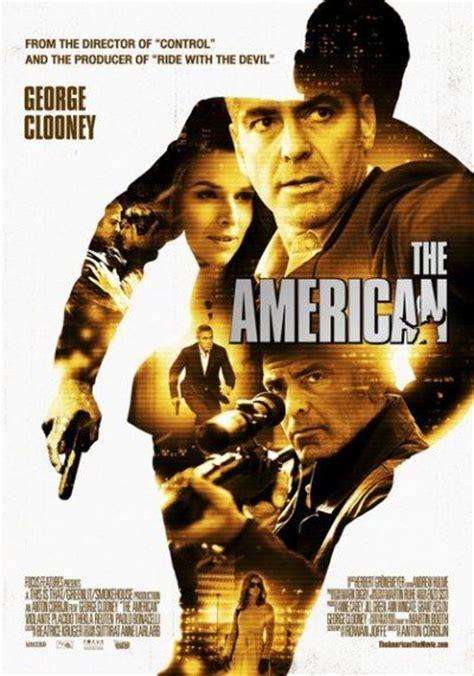 The American The American Starring George Clooney Violante Placido Thekla Reuten Pinartarhan