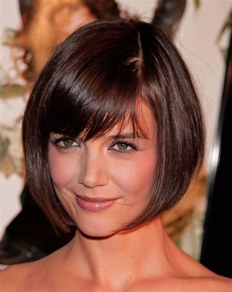 slenderizing haircuts cortes de pelo cara redonda 2013 fotos peinados cortes