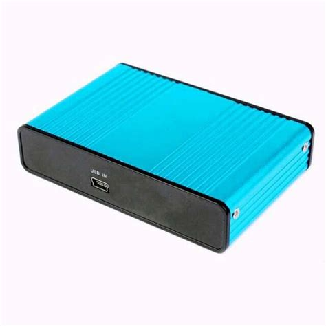Usb Sound Card Soundcard 5 1 soundcard usb external sound card usb canggih untuk