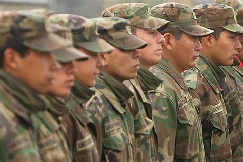servicio militar obligatorio anuncio de macri 2016 juntan firmas en internet para convencer a macri de