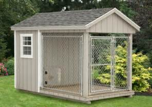 benefits of using kennels bully