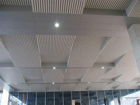 techos decorativos de madera falsos techos prefinsa