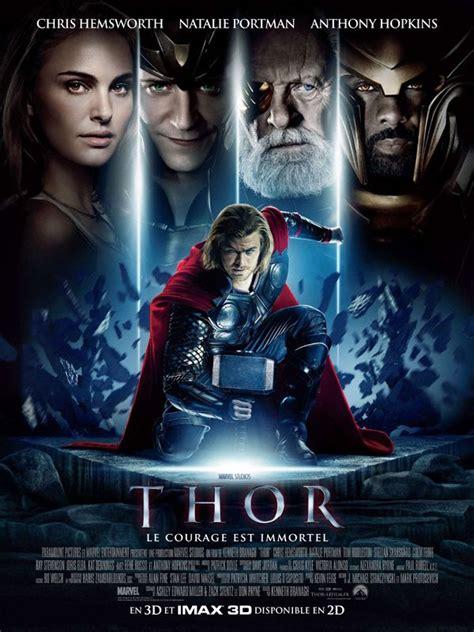 thor film kenneth branagh affiche du film thor de kenneth branagh