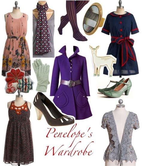 Penelopes Inspired Look by 26 Best Ideas About Penelope The On