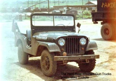 vietnam jeep war cold war vietnam best jeep to use
