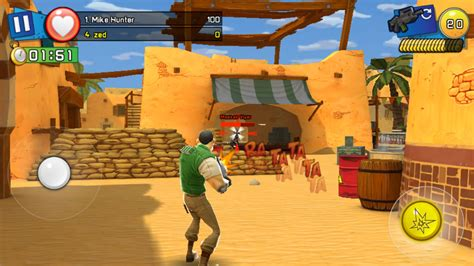 mod game respawnables respawnables review step into the arena androidshock