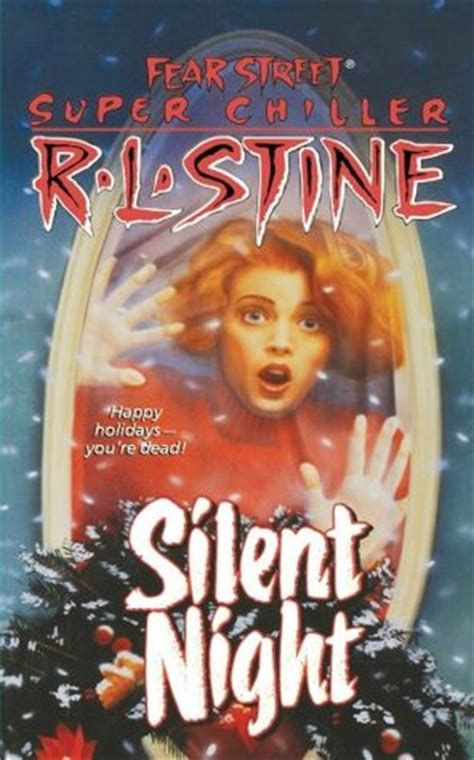 Fear Rlstine The r l stine fear series images fear books wallpaper and background photos 25259411