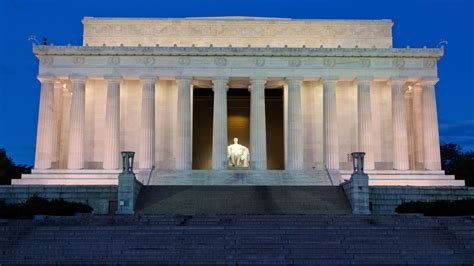 lincoln memorial go us history controversy with memorials