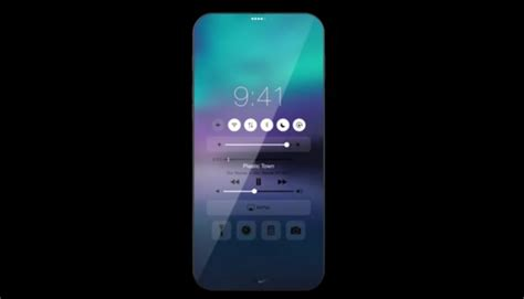 Home Design Iphone Trucchi Iphone 7 Concept Design Shows A Beautiful Bezel Free Device