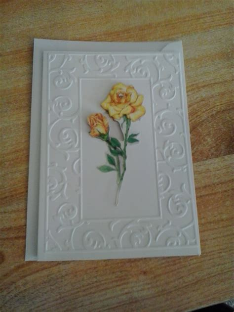 Handmade Cards Australia - boxed set of handmade australian floral greeting gift