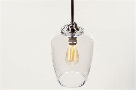 Edison Style Light Fixtures Edison Bulb Pendant Light Fixture Xl Hurricane Style Dan Cordero
