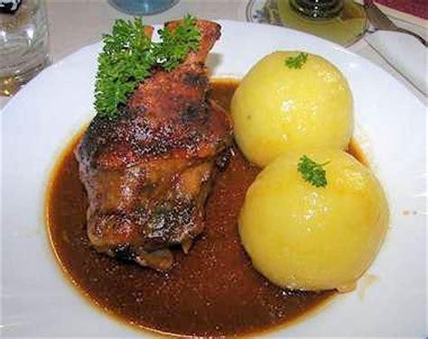 cucina tipica tedesca le ricette della cucina tedesca e austriaca