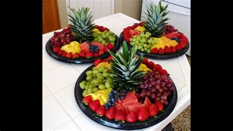 fruit decorations fruit decoration for