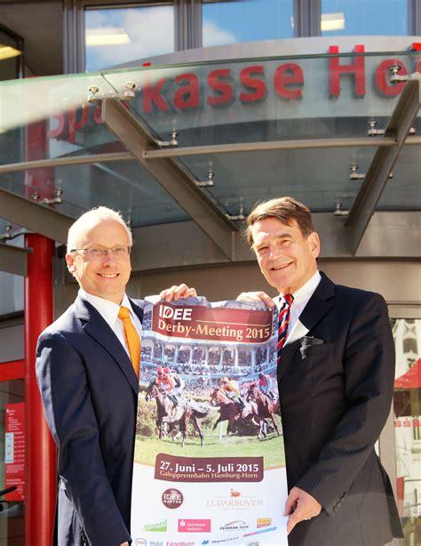 freie wohnungen in hamburg horn sparkasse holstein ist neuer sponsor des derby meetings in