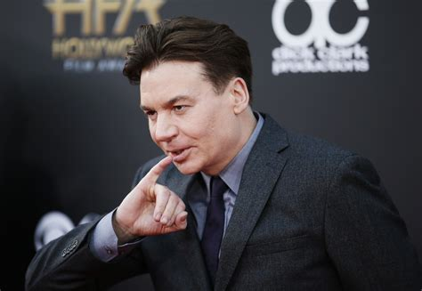 mike myers snl mike myers crashes snl as dr evil to comment on sony