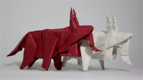 3d Origami Sheep - 17 best images about eid ul adha on