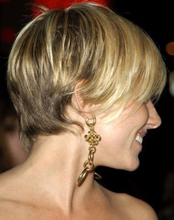 short hairstyles for ordinary women over 50 hairstyles for ordinary women photos of short hair