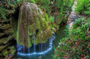 unique places to visit in the us the most unique bigar waterfall in nature reserve romania