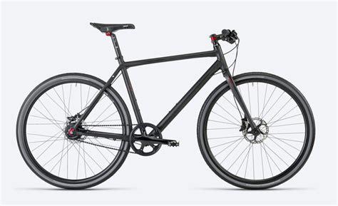 hybrid vs comfort bike cube editor review bikeradar