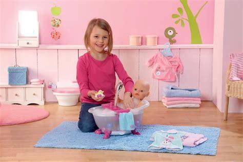 Baby Born Badewanne Mit Duschbrause by Baby Born Badewanne Mit Palme Heimdesign