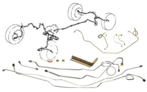brake line kits at summit racing