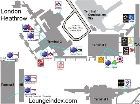 layout heathrow airport lhr london heathrow airport terminal map airport guide