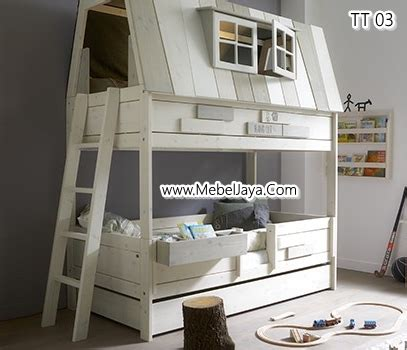 Jual Tempat Tidur Jawaban Tts jual tempat tidur tingkat fairytale jepara mebel jaya